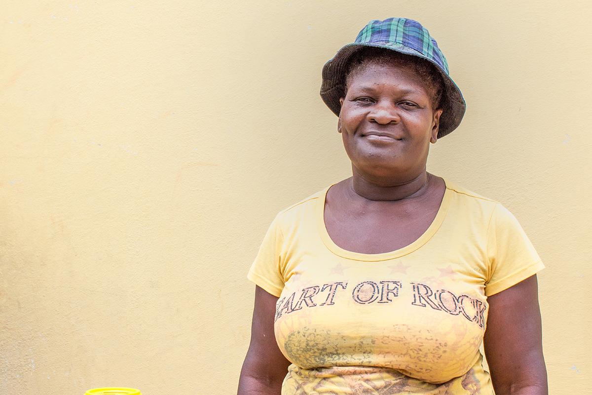 Haiti S Helden In De Keuken Mary S Meals